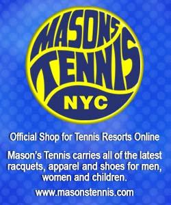 Masons Tennis