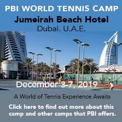 PBI Camps-Jumeirah