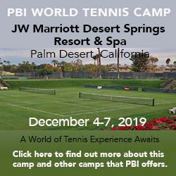 PBI Camps-JW Marriott