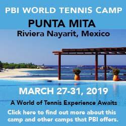 PBI Camps-Punta Mita