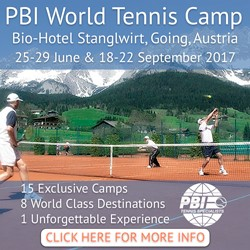 PBI Camps-Stanglwirt