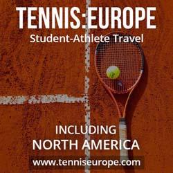 Tennis Europe 250x250