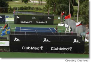 Club Med, Sandpiper Bay, Port St. Lucie, Florida