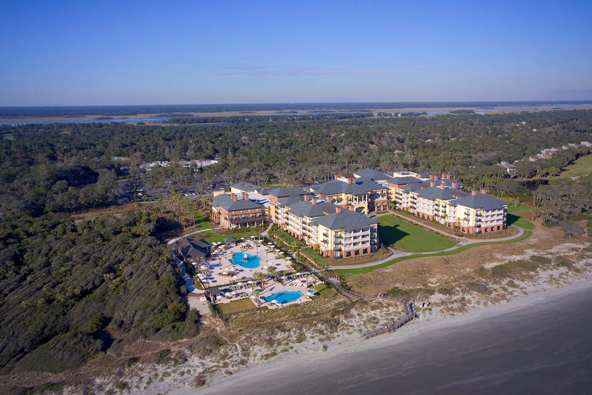 Tennis Resorts Online Kiawah Island Golf Resort