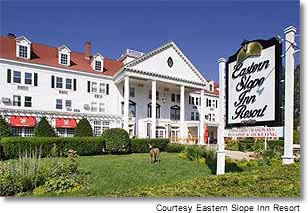 Eastern Slope Inn Resort, North Conway, New Hampshire