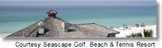 Seascape Golf, Beach & Tennis Resort, Destin, FL