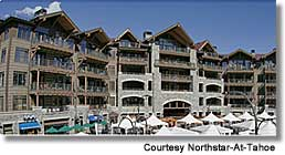 Northstar California, Truckee, California