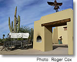Carefree Resort & Conference Center, Carefree, Arizona