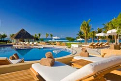 St. Regis Resort Punta Mita, Riviera Nayarit, Mexico