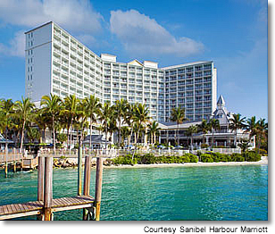 Sanibel Harbour Marriott Resort & Spa, Ft. Myers, Florida
