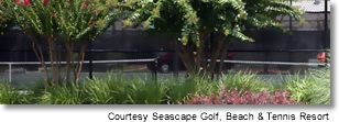 Seascape Golf, Beach & Tennis Resort, Destin, Florida
