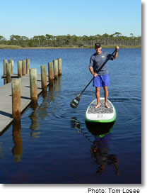 "YOLO, ""You Only Live Once"" Boarding, Western Lake, Florida"