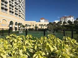 Racquet Club, Baha Mar, Nassau, Bahamas