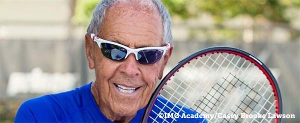 IMG Bollettieri Tennis Academy, Bradenton, Florida