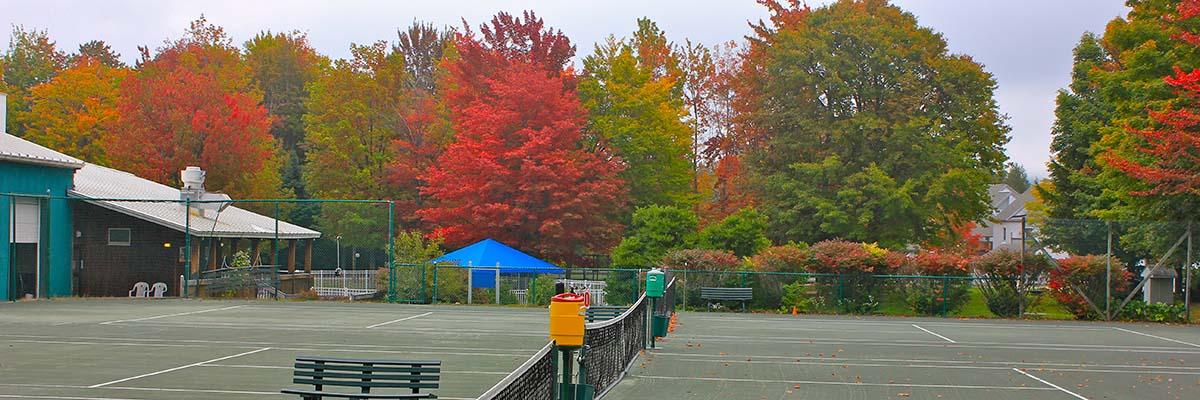 The Bridges Vermont Resort & Tennis Club, Vermont