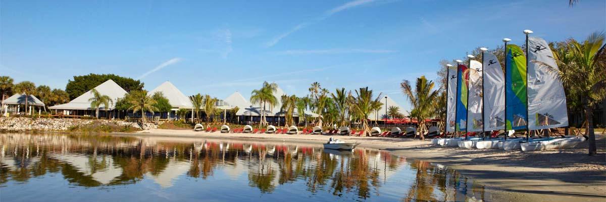 Club Med, Sandpiper Bay, Port St. Lucie, FL