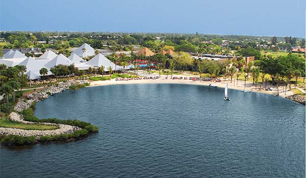 Club Med-Sandpiper Bay, Port St. Lucie, Florida