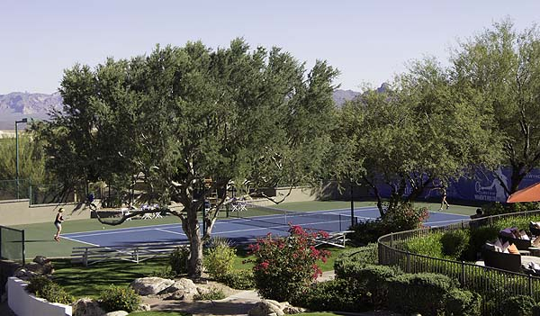 Copperwynd Resort and Club, Fountain Valley, AZ