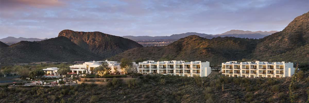Copperwynd Resort and Club, Fountain Valley, AZ