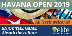 Havana Open, cuba