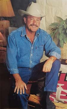 John Newcombe, John Newcombe Tennis Ranch, New Braunfels, TX