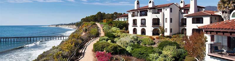 Ritz-Carlton, Bacara, Santa Barbara, CA