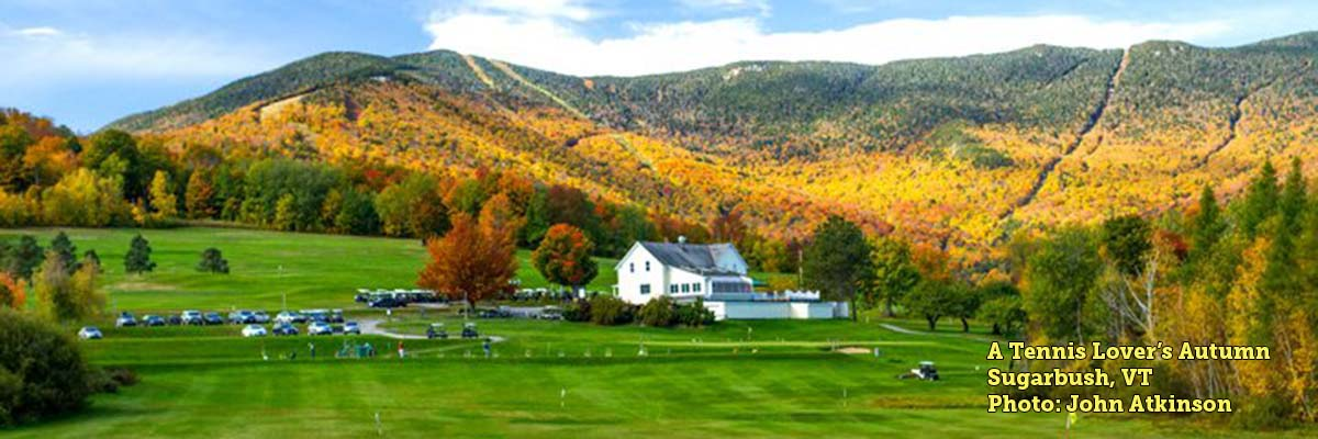 Sugarbush Resort/New England Tennis Holidays, Warren, VT
