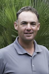 PBI pro David Wilson, Four Seasons Resort Nevis