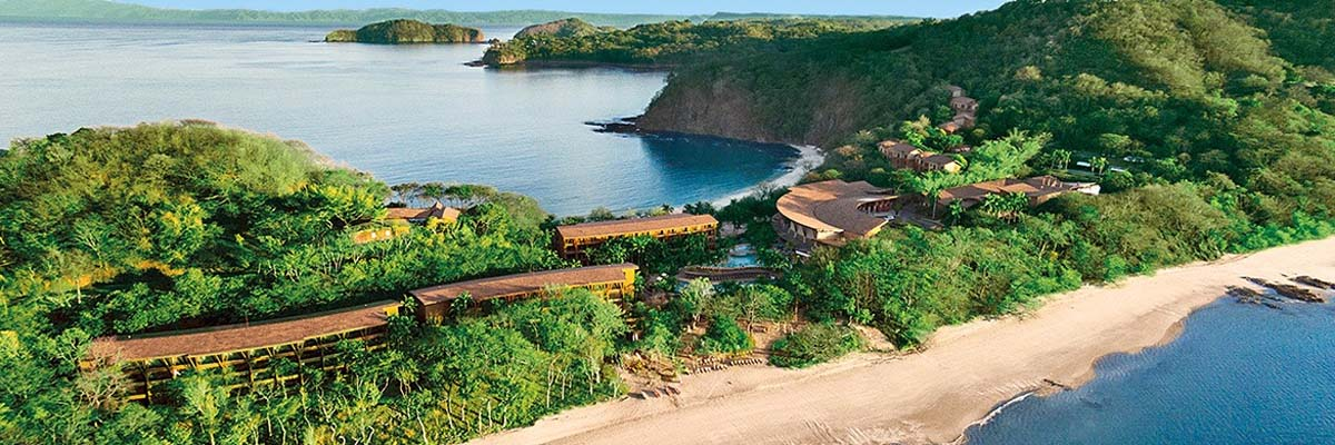 Four Seasons Resort Costa Rica at Papagayo Peninsula