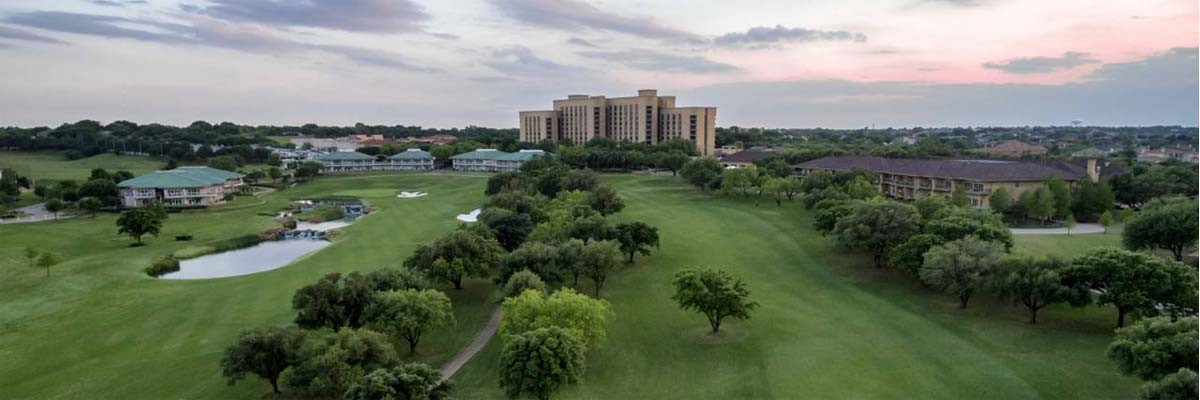 Four Season Resort & Club, Dallas, Texas