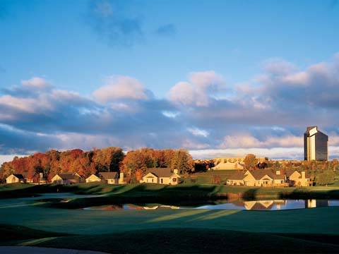 Grand Traverse Resort, Michigan