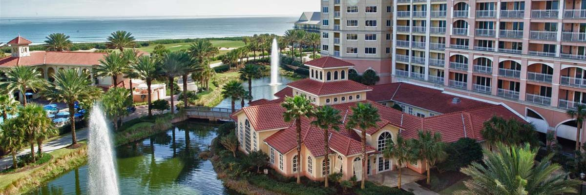 Hammock Beach, A Salamander Golf & spa Resort, Florida
