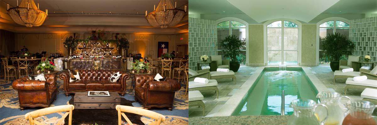 The Houstonian Hotel, Club and Spa, Houston, Texas