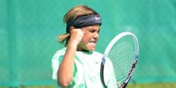 Julian Krinsky Tennis Camps and Programs