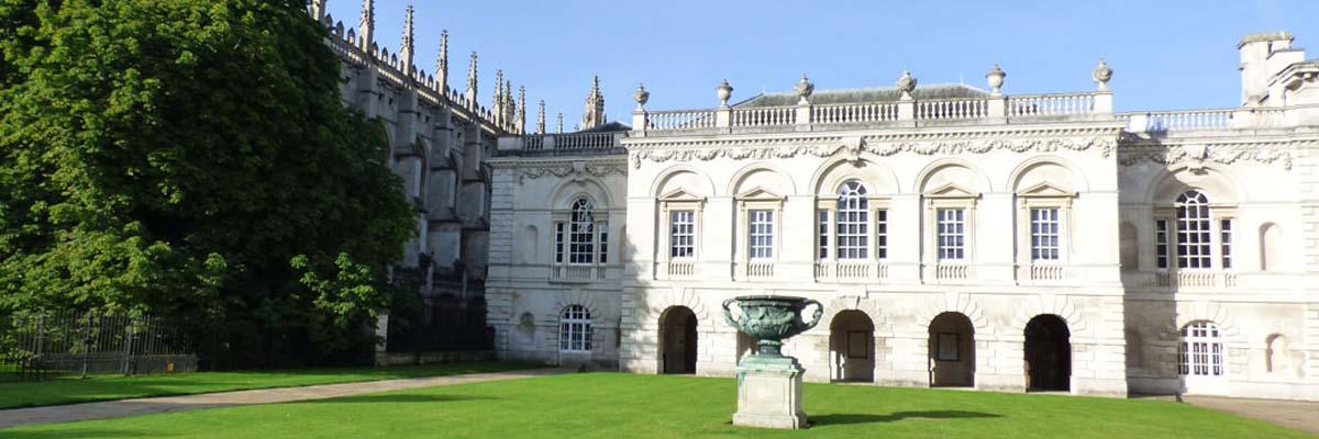 Jonathan Markson Tennis, Cambridge, England