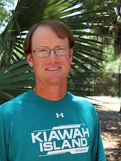Jonathan Barth, Kiawah Island Golf Resort, South Carolina