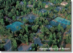 Kiawah Island Golf Resort, Kiawah Island, South Carolina