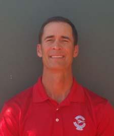 Conan Lorenzo, Tennis Director La Jolla Beach & Tennis Club, La Jolla, California
