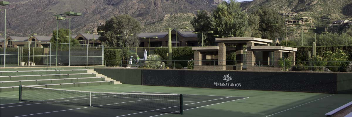 The Lodge at Ventana Canyon Golf & Racquet Club, Tucson, Arizona