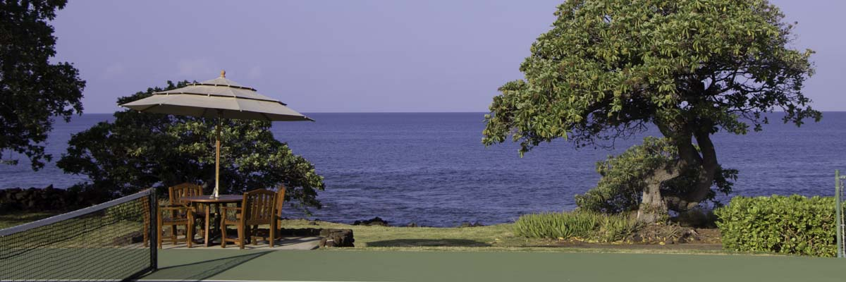 Tennis Resorts Online Mauna Kea Beach Hotel