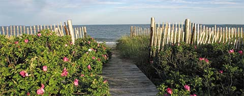 New Seabury, Mashpee, Cape Cod, Massachusetts
