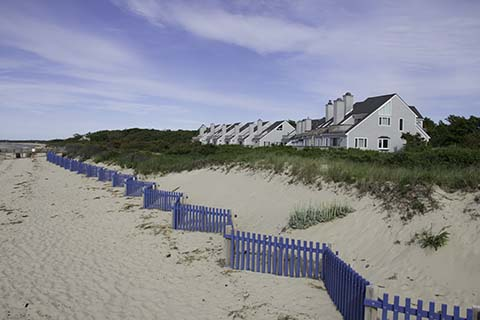 Ocean Edge Beach & Golf Resort, Brewster, Cape Cod, Massachusetts