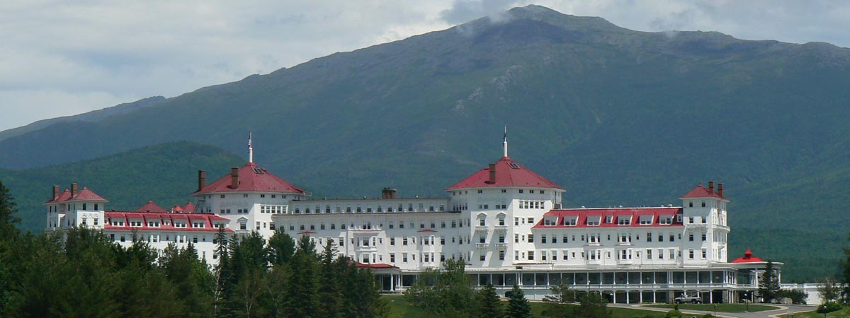 Tennis Resorts Online Omni Mount Washington Resort