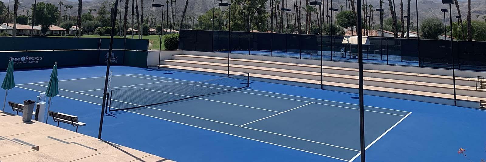Omni Rancho Las Palmas Resort & Spa, Rancho Mirage, Calfornia