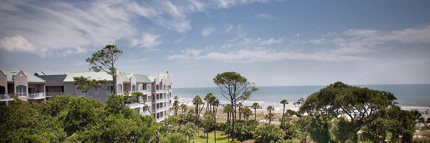 Palmetto Dunes Oceanfront Resort, Hilton Head Island, South Carolina