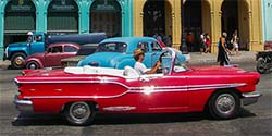 Elite Tennis Travel package to Havana, Cuba