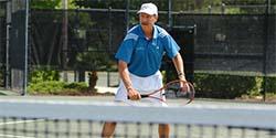 Best Weekend in Tennis package