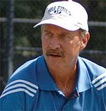 Stan Smith Super Series, Sea Pines Racquet Club