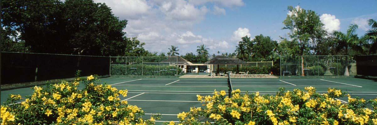 Port Royal Rcquet Club, Hilton Head Island, South Carolina