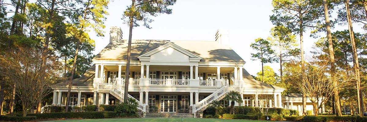 Port Royal Racquet Club, Hilton Head Island, South Carolina